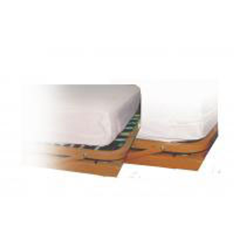 Contour Size Mattress Cover, Size: 80 Inches X 36 Inches - 1 Ea