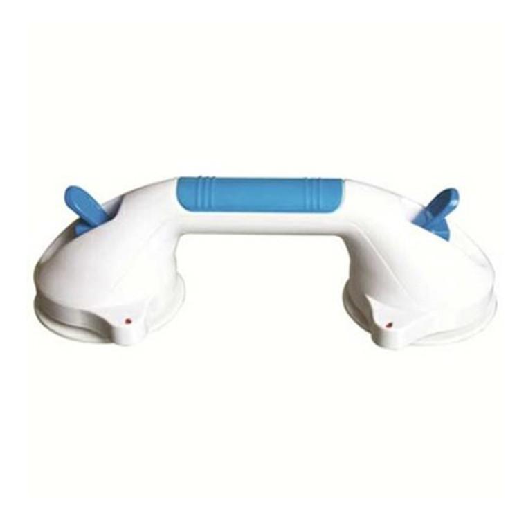 Carex Ultra Grip Grab Bar Bath Safety Handle 12 Inches - 34 Inches - 1 Ea