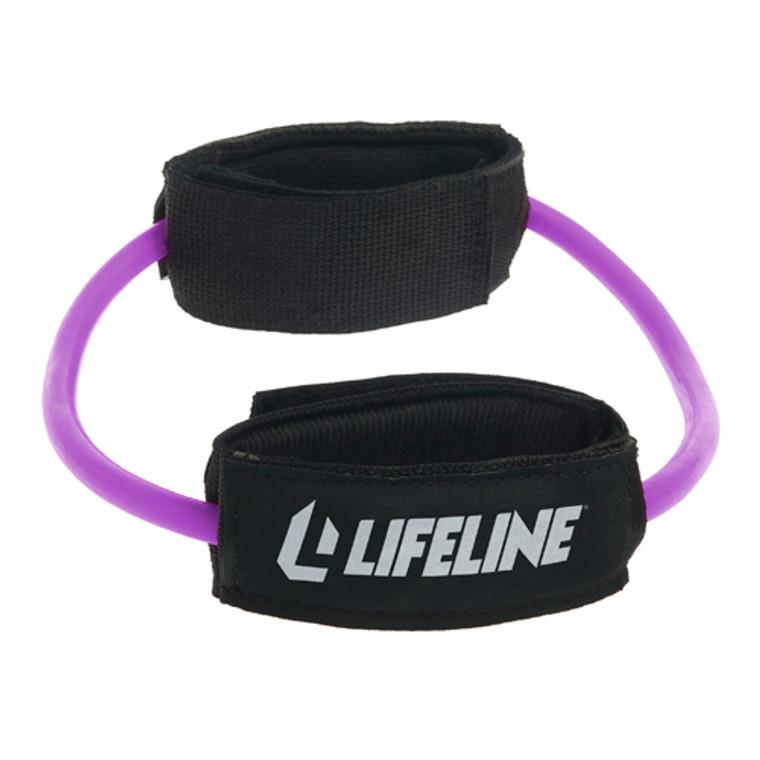 Lifeline Fitness Monster Walk, Purple Size: 20 lb, 1 Ea