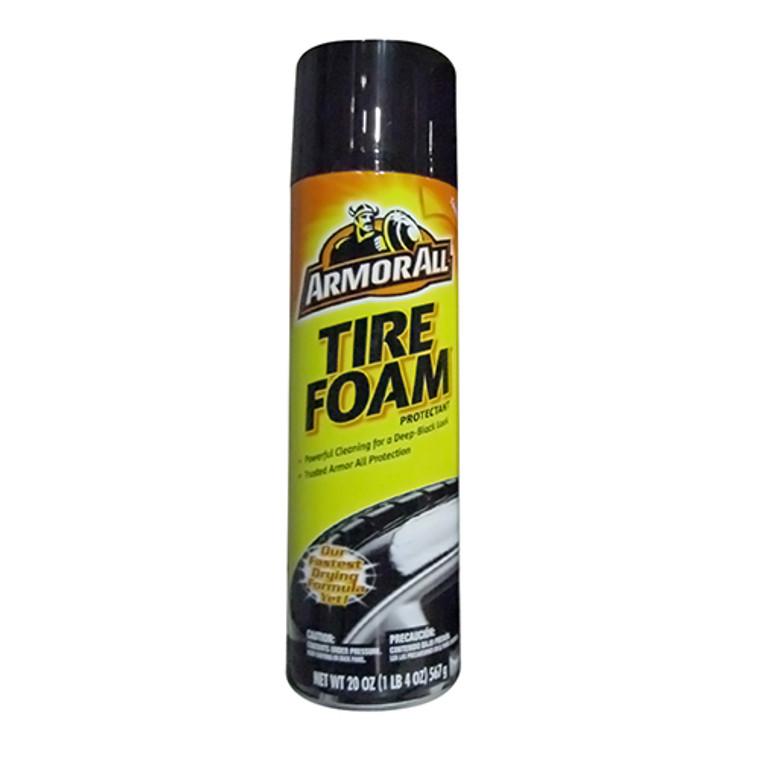 Armorall Tire Foam Protectant - 20 Oz