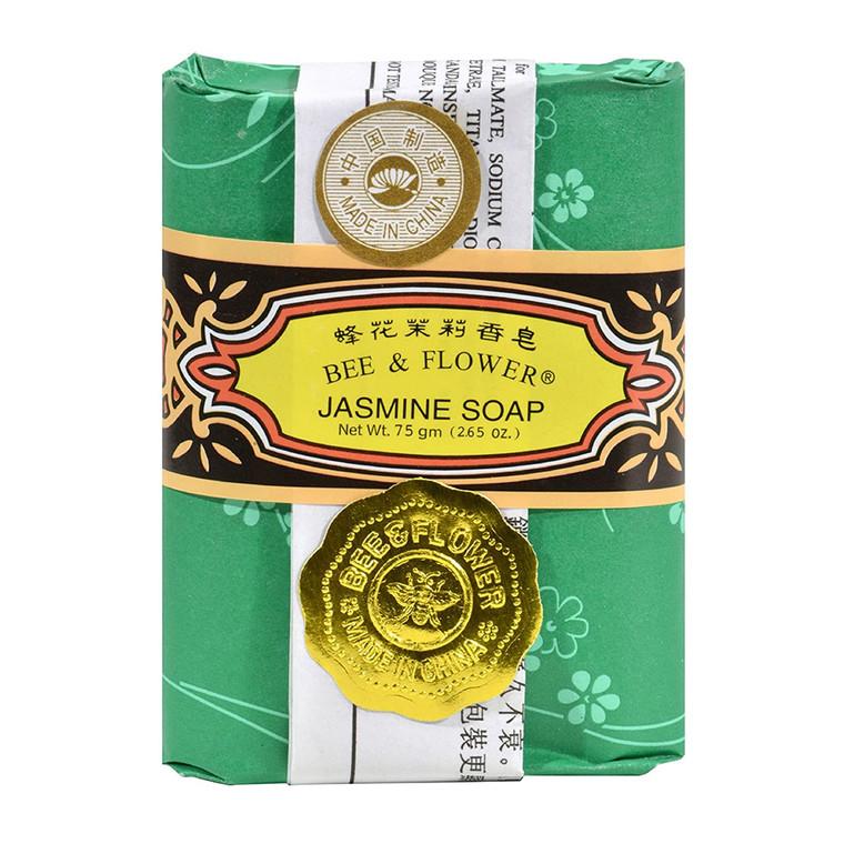 Bee And Flower Jasmine Soap - 2.65 Oz