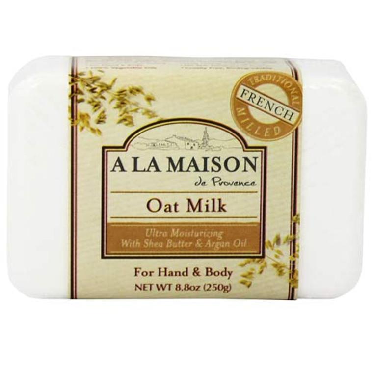 A La Maison Ultra Moisturizing Bar Soap, For Hand And Body - 8.8 Oz