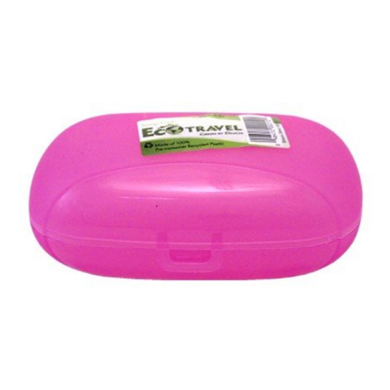 Eco Sprayco Soap Dish, Assorted Colors, 1 Ea