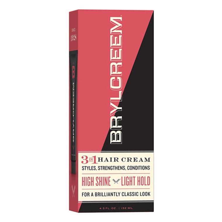 Brylcreem Hair Cream, Original, 4.5 Oz