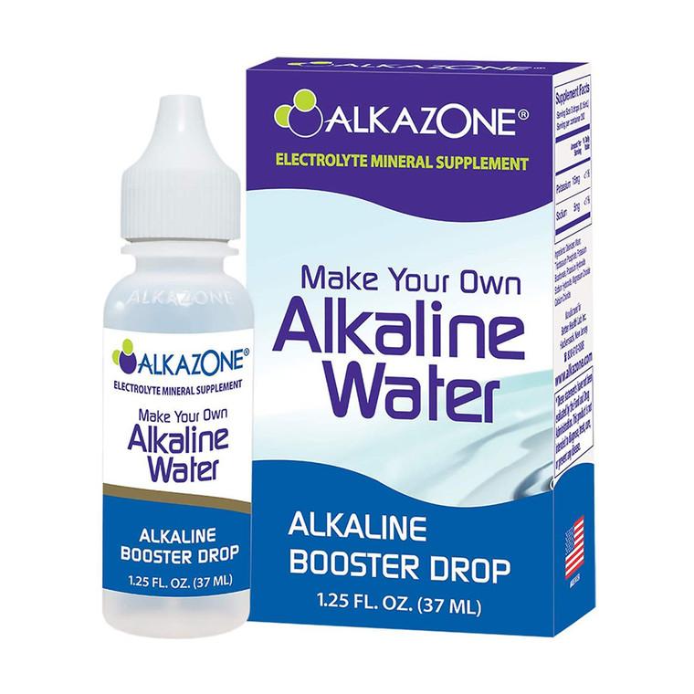 Alkazone Make Your Own Alkaline Water, 1.25 Oz