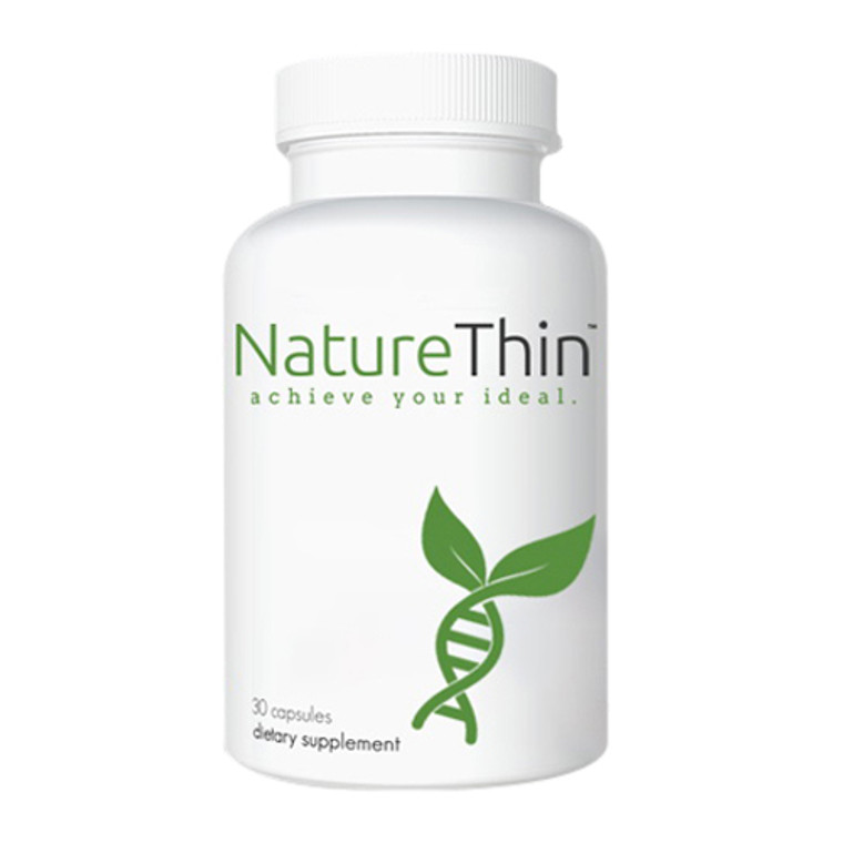 Alterna Script Healthy Weight Loss Nature Thin Capsules, 30 Ea