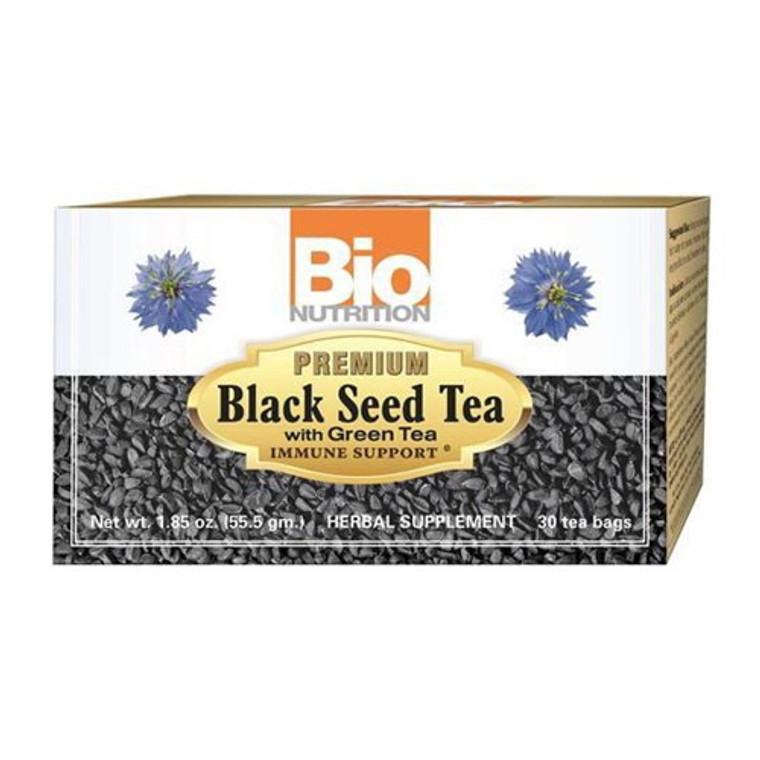 Bio Nutrition Black Seed Tea, 30 Bags