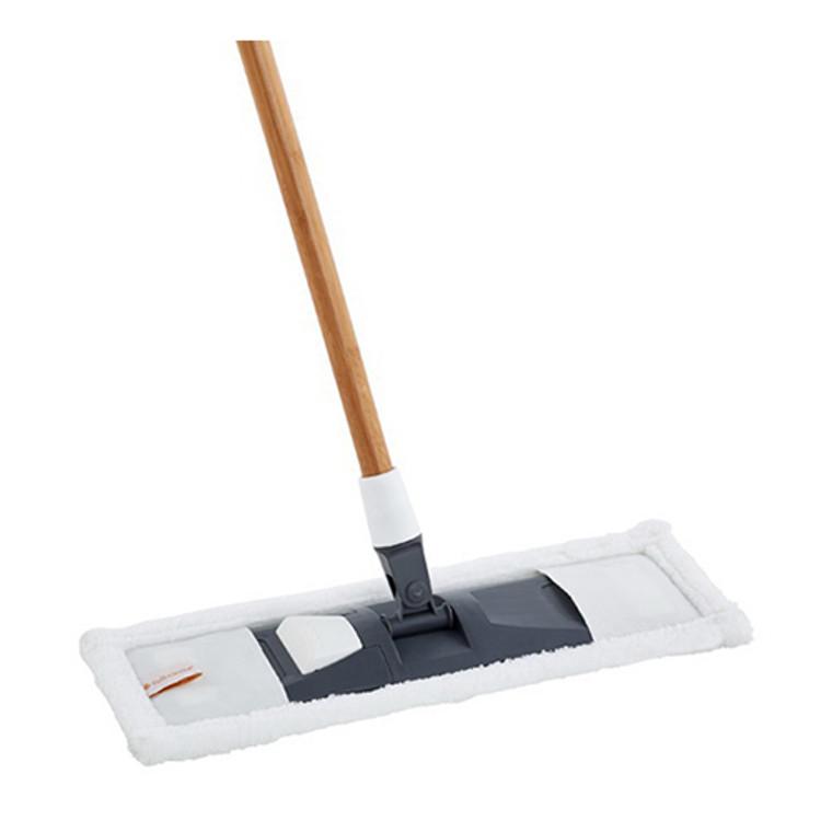 Full Circle Mighty Mop 2 in 1 Wet or Dry Microfiber Mop, 1 Ea
