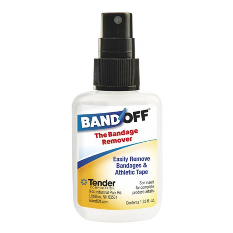 BandOff Bandage Removal Spray, 1.25 Oz