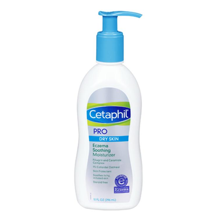 Cetaphil Pro Dry Skin Eczema Soothing Moisturizer, 10 Oz