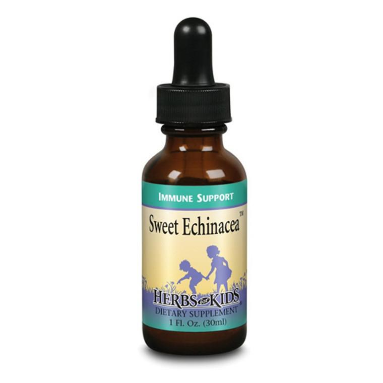 Herbs For Kids Sweet Echinacea Supports Immunity, 1 Oz