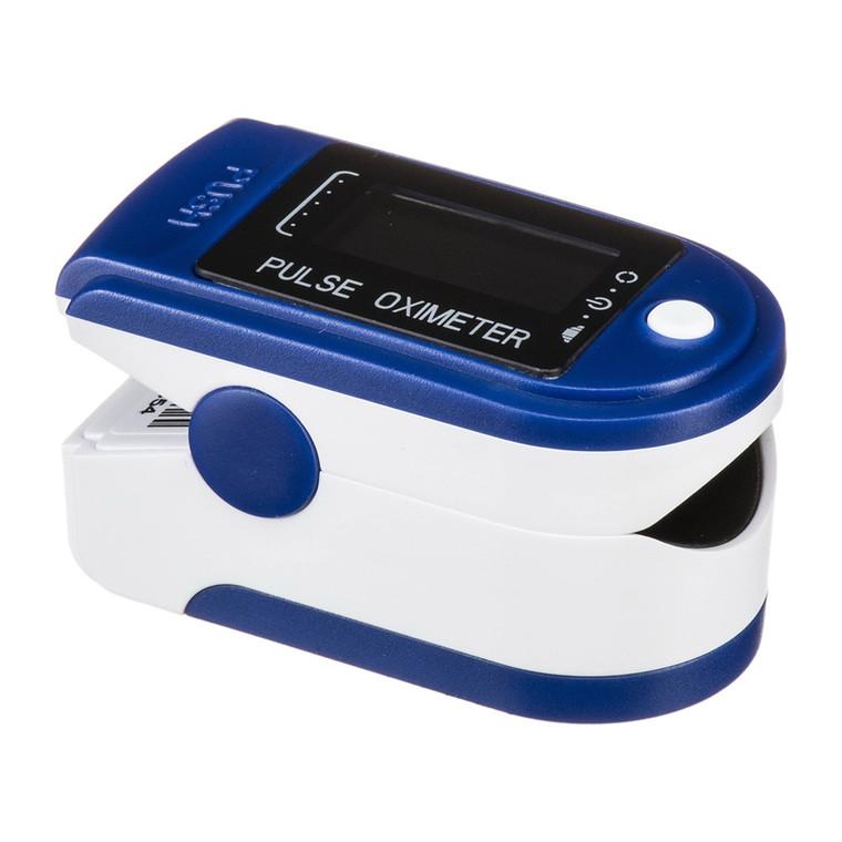 Veridian Contec Deluxe Pulse Oximeter, CMS50DA, 1 Ea