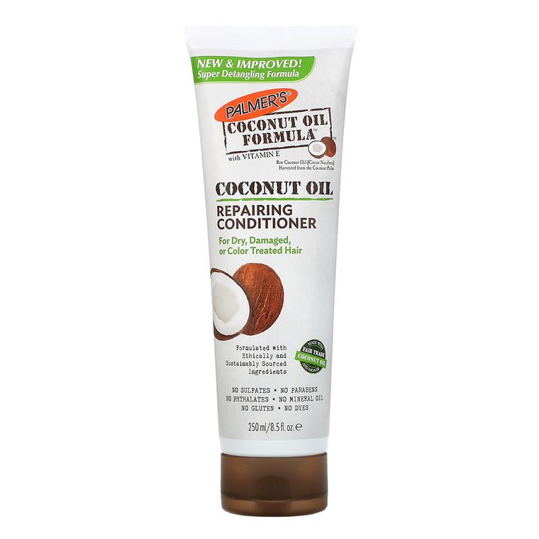 Palmer's Coconut Oil Formula Repairing Hair Conditioner, 8.5 Oz