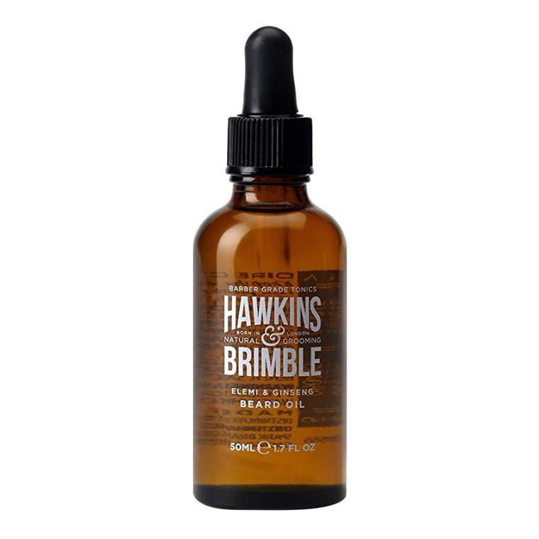 Hawkins & Brimble Beard Oil, 1.6 Oz