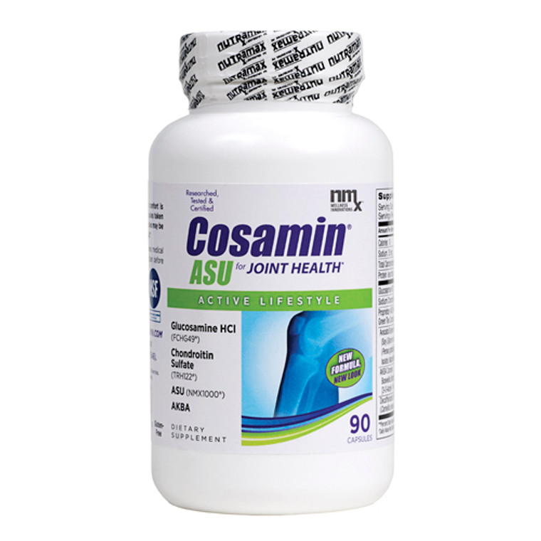 Cosamin ASU Active Lifestyle Capsules, For Joint Health - 90 ea