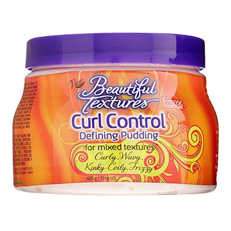 Beautiful Textures Curl Control Defining Pudding, 15 oz