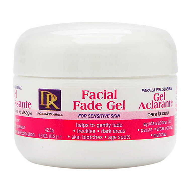 Daggett And Ramsdell Facial Fade Gel For Sensitive Skin, 1.5 Oz