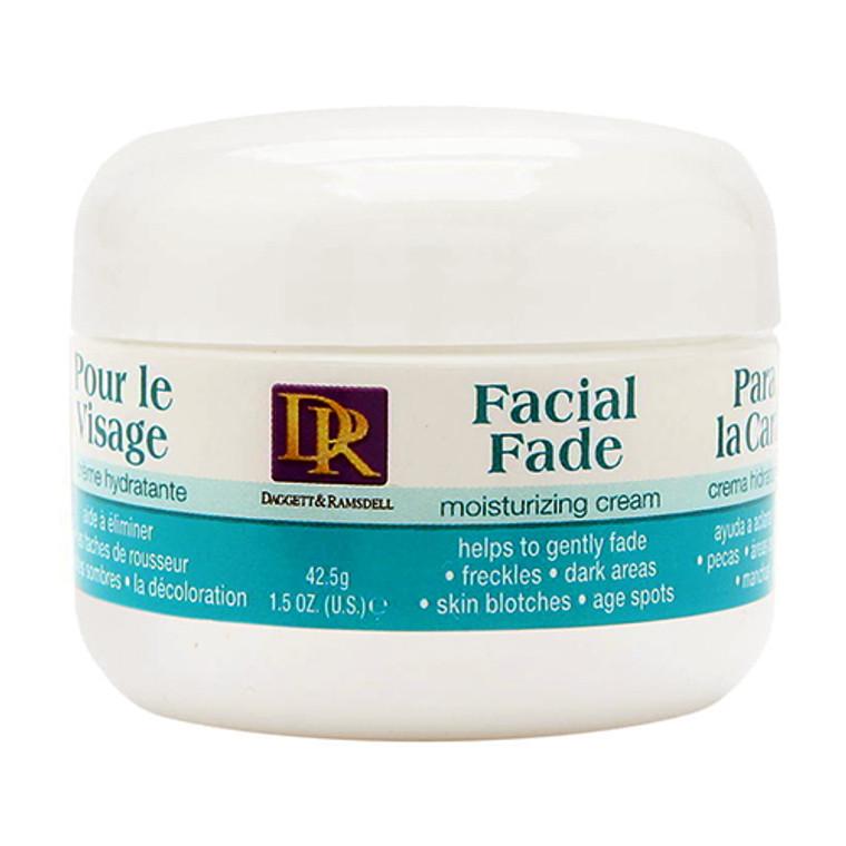 Daggett And Ramsdell Facial Fade Lightening Cream, 1.5 Oz