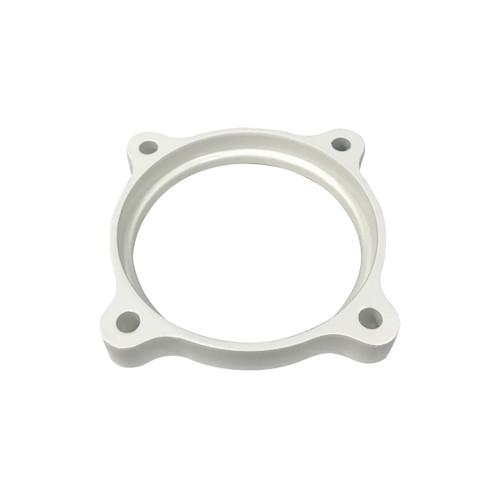 White Retainer Ring for 2000/5 & 5/50