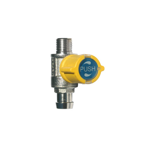 Updated style Drain Valve for 2000/5, 5/50, 10,18D