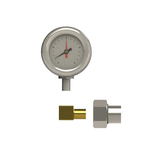 GAUGE KIT FOR 2000/18