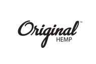 Original Hemp CBD