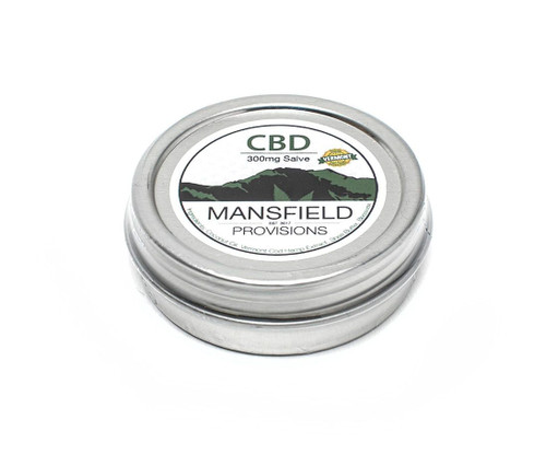 Mansfield Provisions 300MG SALVE