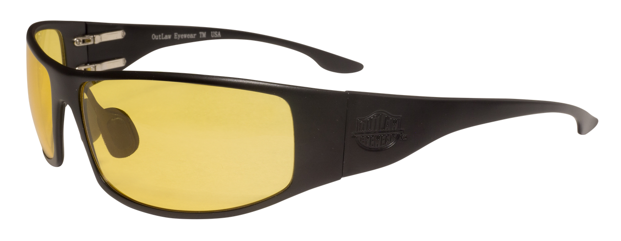 1b8c14c65e OutLaw Eyewear Fugitive TAC Shooter Military and Motorcycle Aluminum ...