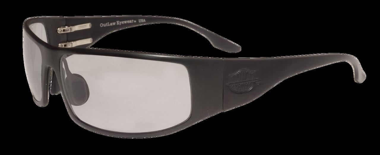 6fb977ca1ce OutLaw Eyewear Fugitive TAC Aluminum Military and Motorcycle aluminum  sunglasses
