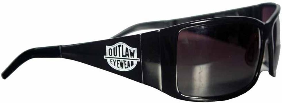 OutLaw Eyewear Immortal Fashion Aluminum Sunglass