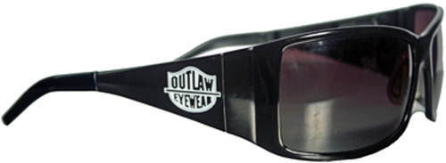 OutLaw Eyewear Immortal Aluminum fashionable sunglass