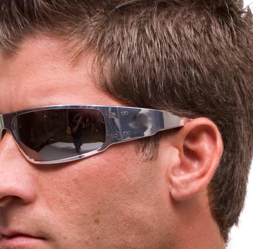 a0b6653edde ... Prescription Gatorz Magnum Aluminum Motorcycle Sunglasses ...