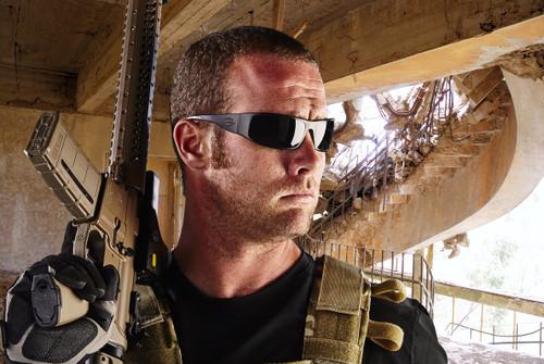af718e274c9 OutLaw Eyewear Fugitive TAC Black frame with yellow shooting lenses ·  Outlaw Eyewear Fugitive Tactical military sunglass · Similar to Gatorz  Magnum ...