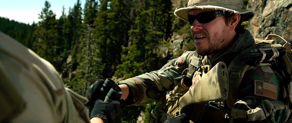 Lone Survivor sunglass Navy SEAL aluminum sunglass worn by Mark Wahlberg  as Marcus Luttrell