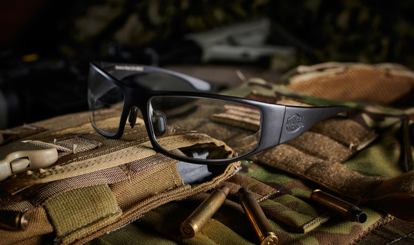 Military Combat eye protection