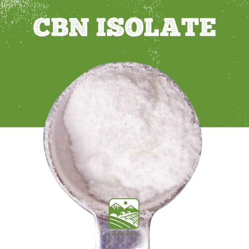 CBN Isolate - Cannabinol Oil
