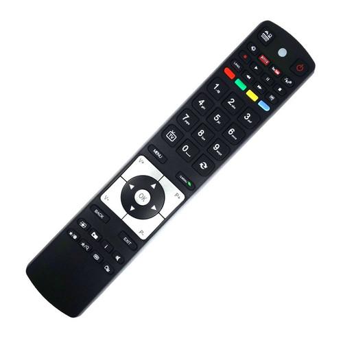 Genuine RC5117 TV Remote Control for Specific Polaroid TV Models