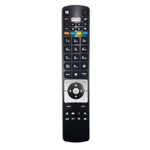 Genuine RC5118 TV Remote Control for Specific Celcus TV Models