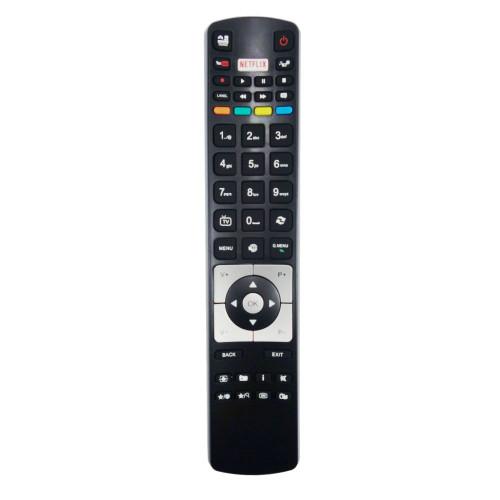 Genuine RC5118 TV Remote Control for Specific Polaroid  TV Models