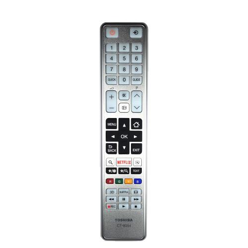 Genuine Toshiba  32D3454DB TV Remote Control
