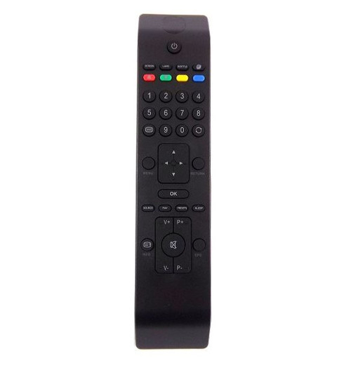 Genuine TV Remote Control for SANITRON 19SL10