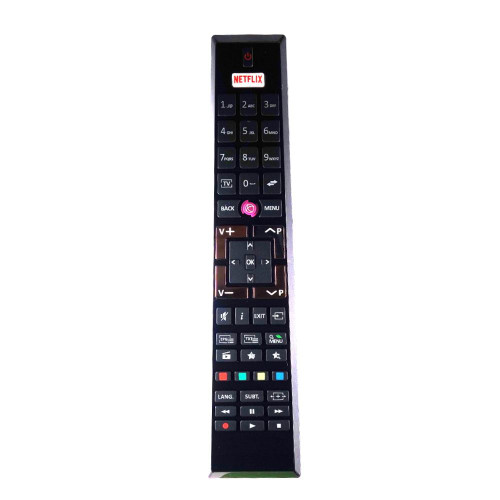 Genuine RCA4995 TV Remote Control for Specific Gogen TV Models