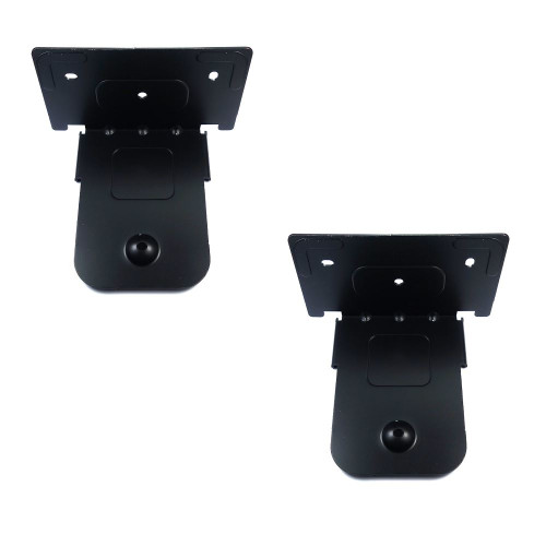 Genuine LG HS9 Soundbar Wall Fixing Brackets x 2