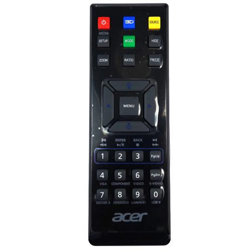 Genuine Acer EV-S60 Projector Remote Control