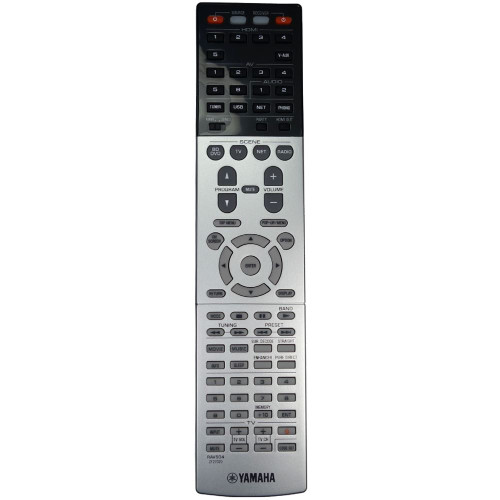 Genuine Yamaha  RX-V775 AV Receiver Remote Control