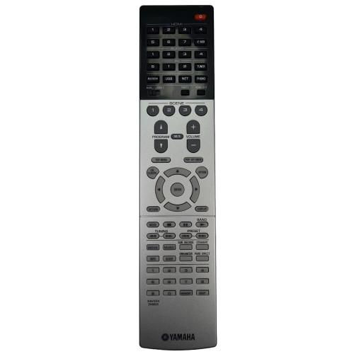 Genuine Yamaha  RX-A870BL AV Receiver Remote Control