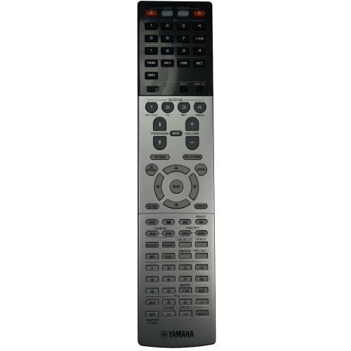 Genuine Yamaha  RAV508 AV Receiver Remote Control