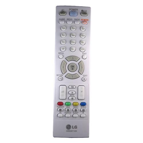 Genuine LG 19LS4D.AEK TV Remote Control