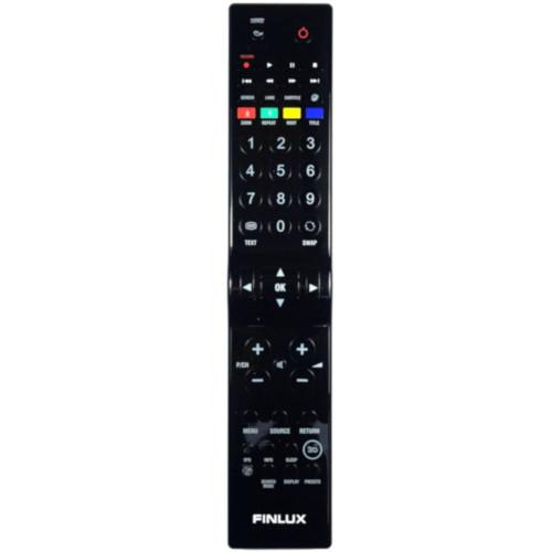 Genuine Finlux 22F7030 TV Remote Control