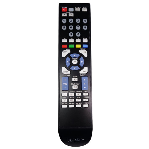 Genuine Grundig GULENAR26HDIP TV Remote Control